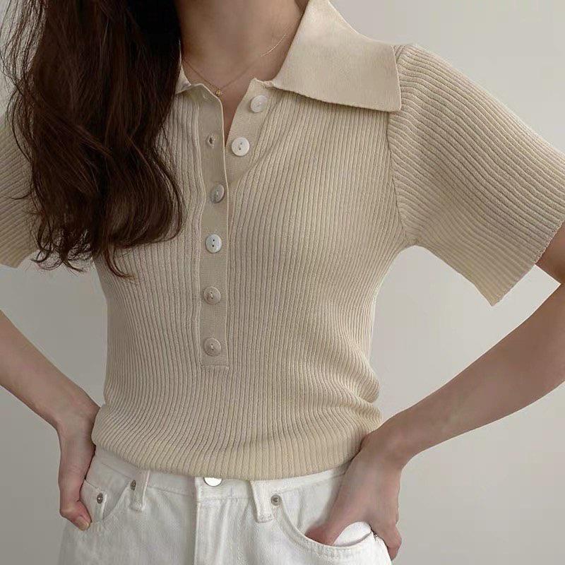 """Ngắm là muốn sắm luôn 10 mẫu áo len sang xịn, phối đồ nào cũng """"ăn rơ"""" - ảnh 23"""
