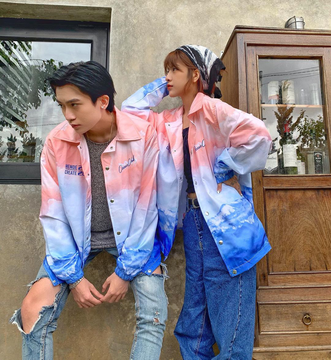 Muốn sắm áo gió thật chất phải hóng ngay 6 local brand Việt này - ảnh 22