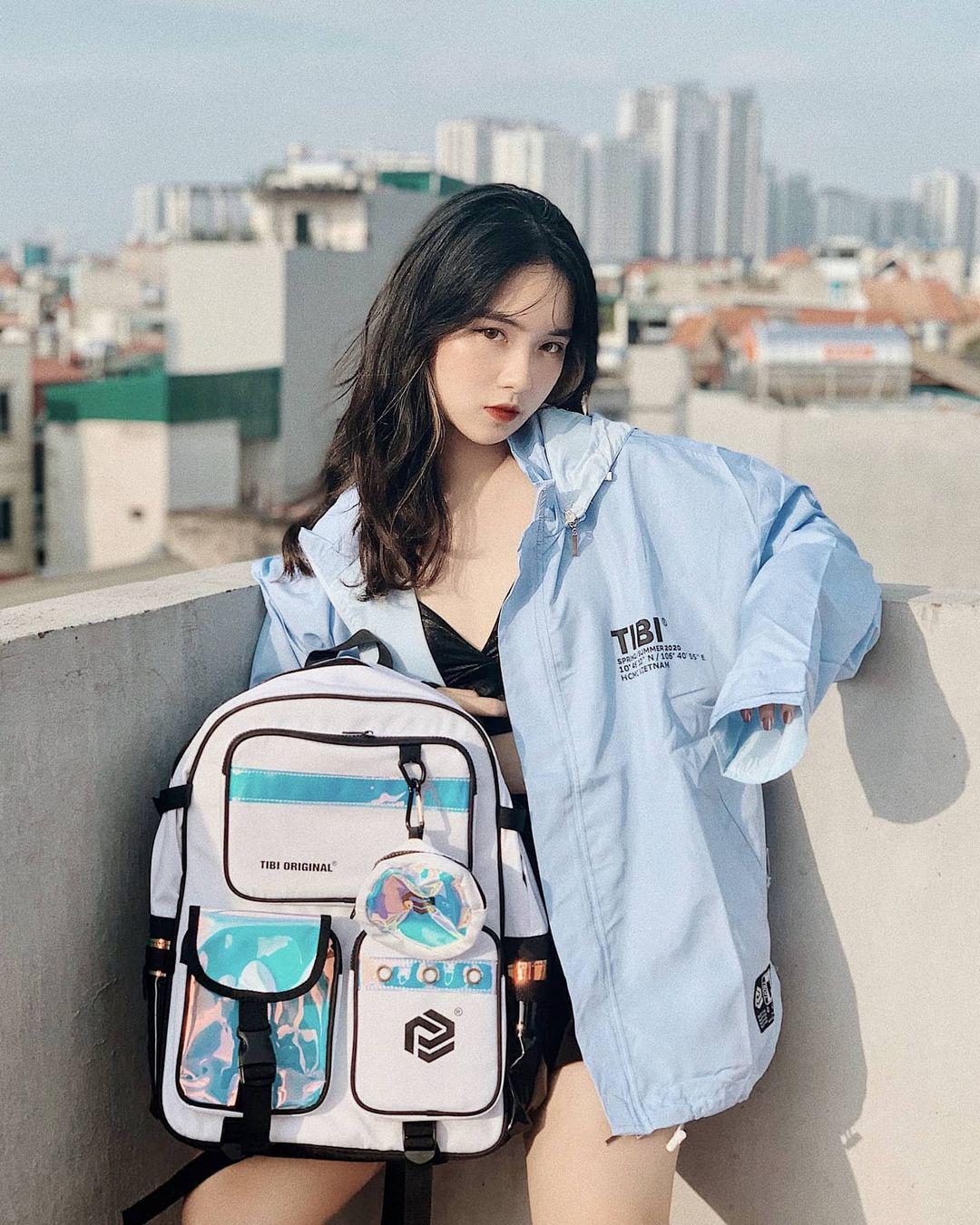 Áo khoác Local brand là gì?
