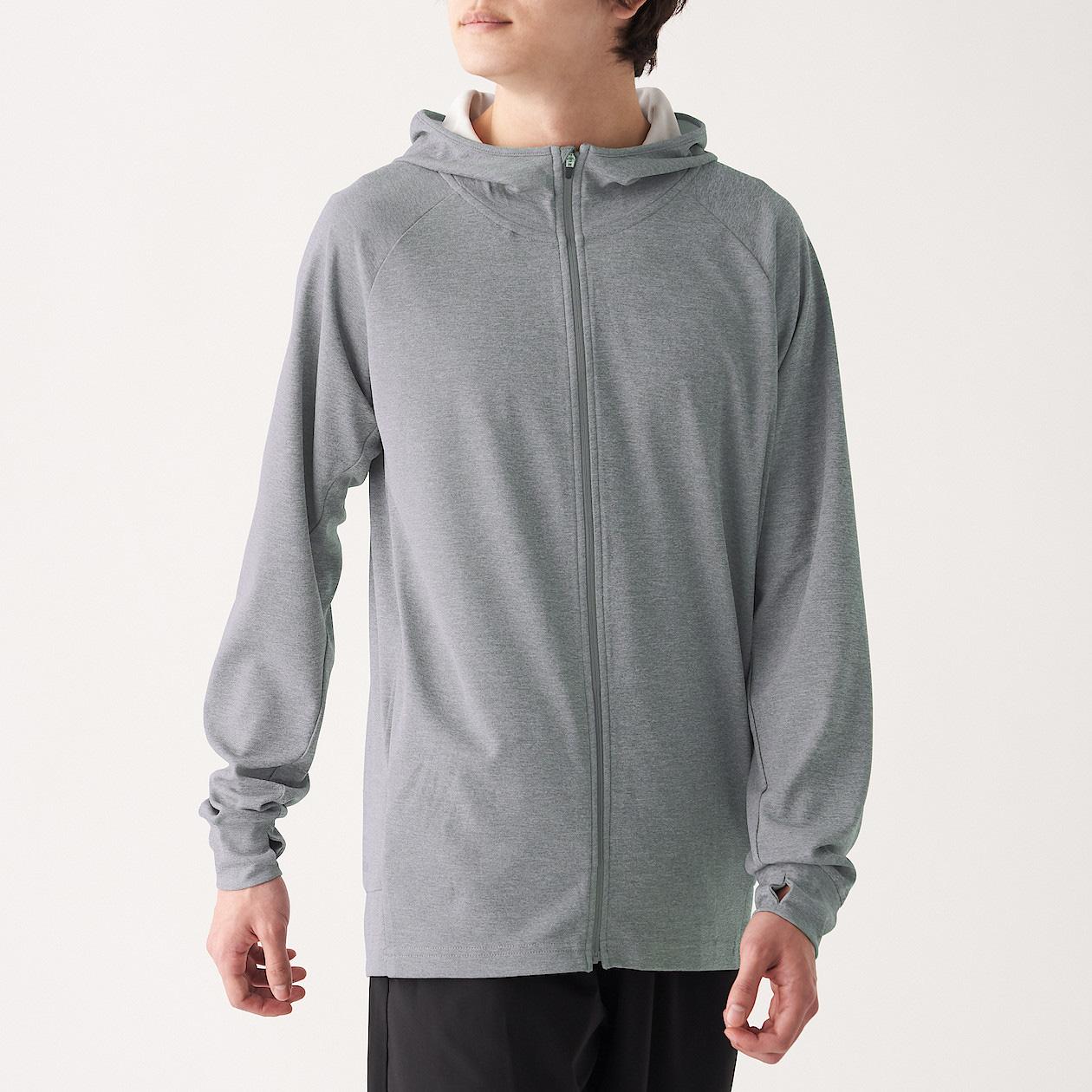 Tôi đã vào store MUJI trước ngày khai trương và muốn mách cho bạn loạt quần áo dưới 500k đáng sắm nhất - ảnh 19