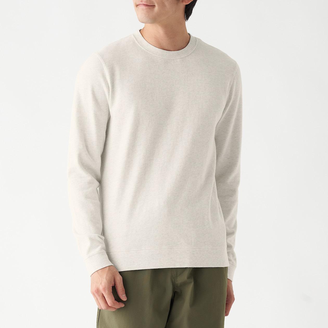 Tôi đã vào store MUJI trước ngày khai trương và muốn mách cho bạn loạt quần áo dưới 500k đáng sắm nhất - ảnh 22