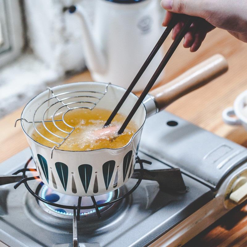 Tậu nồi sứ siêu xinh cho trải nghiệm nấu ăn thú vị hơn bao giờ hết - Ảnh 5.