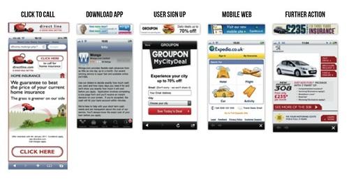 Anh 1Ad Landing Page 500 31a9f Xây dựng chiến dịch Mobile Ads: 5 lời khuyên hữu ích cho doanh nghiệp