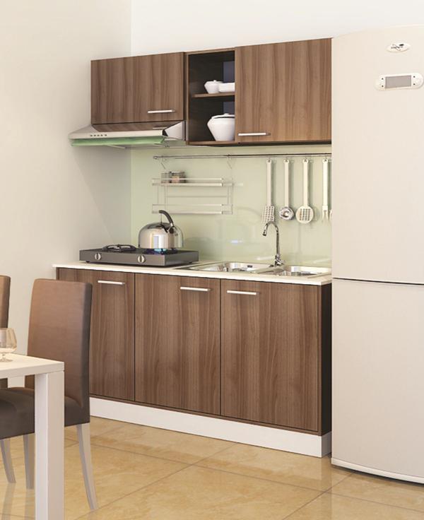 Giúp bà nội trợ chọn mua tủ bếp chuẩn 3