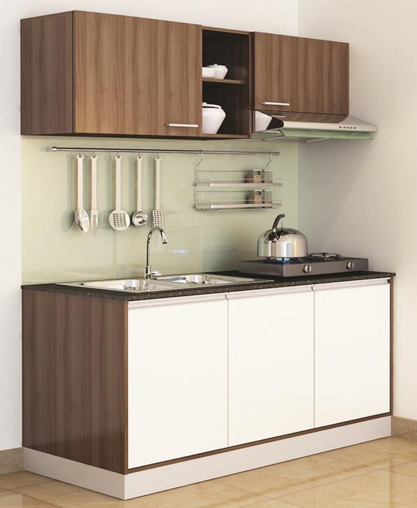 Giúp bà nội trợ chọn mua tủ bếp chuẩn 7