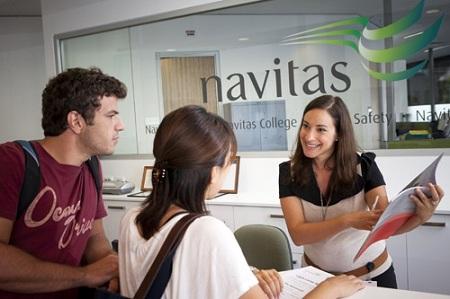 Săn học bổng du học cùng Navitas