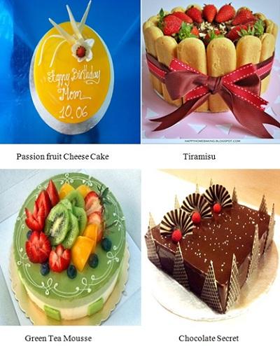 Cupcake Outlet nay đã có mặt tại YOURS Café 3