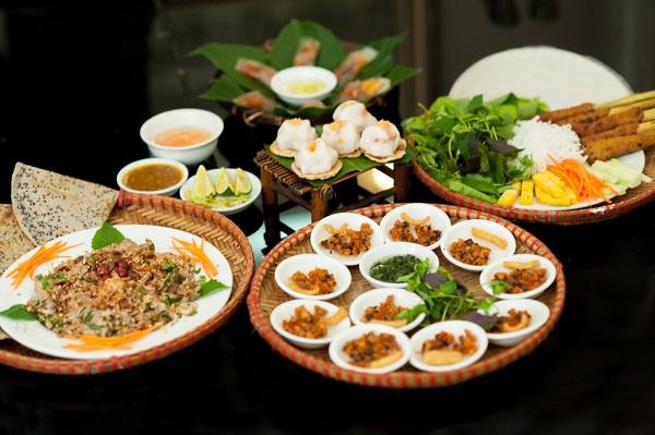 Nhà hàng Nét Huế cho người sành ăn Hà thành 4
