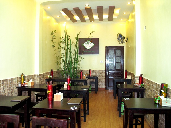 Nhà hàng Nét Huế cho người sành ăn Hà thành 1