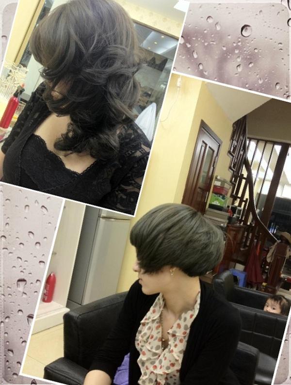Ngọc Ánh Nail & Hair Salon – Điểm hẹn thời trang, phong cách 16