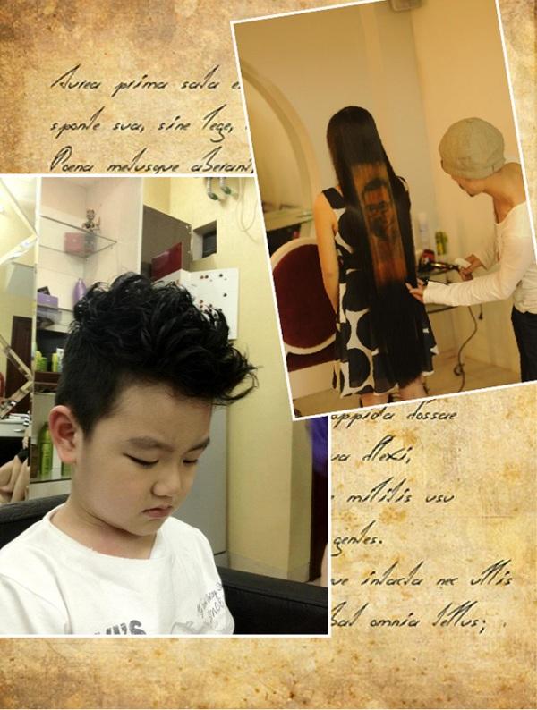 Ngọc Ánh Nail & Hair Salon – Điểm hẹn thời trang, phong cách 17