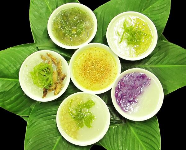 Nhà hàng Nét Huế cho người sành ăn Hà thành 5