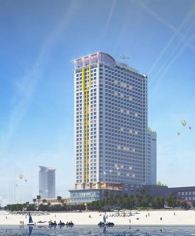 Havana – Khách sạn cao cấp nhất Nha Trang sắp đi vào hoạt động (1)