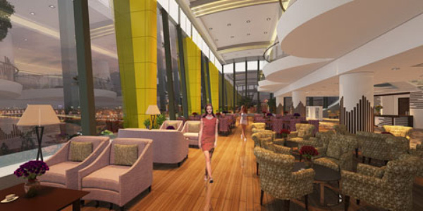 Havana – Khách sạn cao cấp nhất Nha Trang sắp đi vào hoạt động (2)