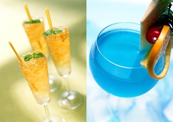 Uống thỏa thuê – vui hè về tại Ngọc Mai & Akari (3)