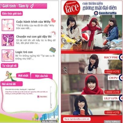 Box App: xu hướng quảng cáo tạo khác biệt cho doanh nghiệp (3)
