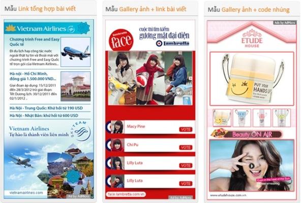 Box App: xu hướng quảng cáo tạo khác biệt cho doanh nghiệp (2)