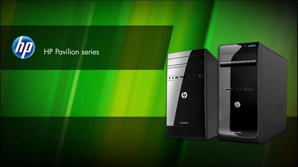 HP Pavilion P2-1290L: Máy tính giá rẻ cho gia đình 1