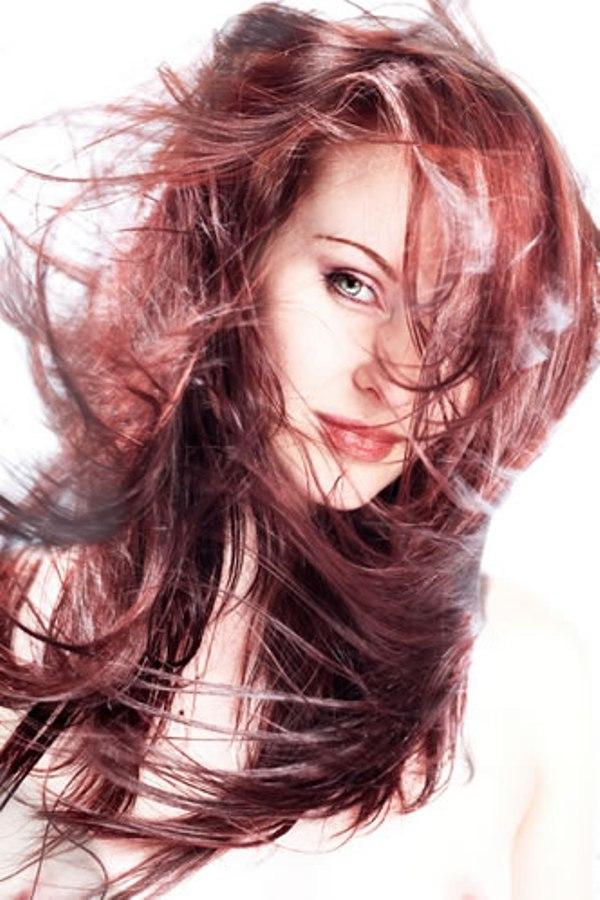 Tóc khỏe đẹp từ gốc 2