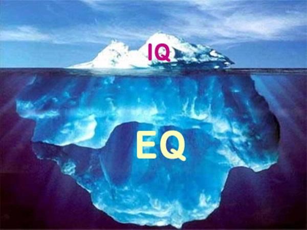 Tại sao phải phát triển chỉ số EQ cho bé? 1
