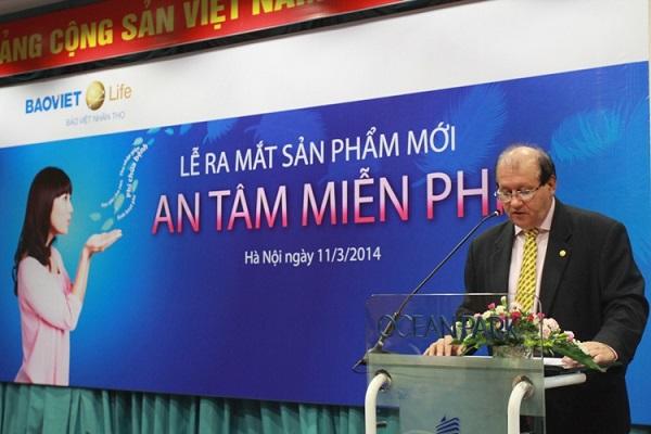 Khách hàng Bảo Việt Nhân thọ thêm cơ hội được bảo hiểm miễn phí đặc biệt 2