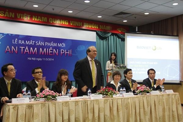 Khách hàng Bảo Việt Nhân thọ thêm cơ hội được bảo hiểm miễn phí đặc biệt 3