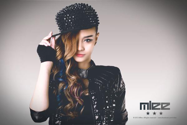 """MLee: Nữ ca sĩ Việt - Pháp """"đa zi năng"""" chào sân Vbiz 13"""