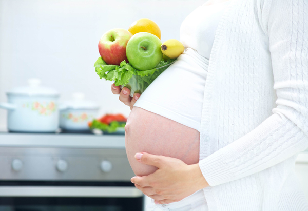 8 thực phẩm tự nhiên giúp lợi sữa sau sinh 1