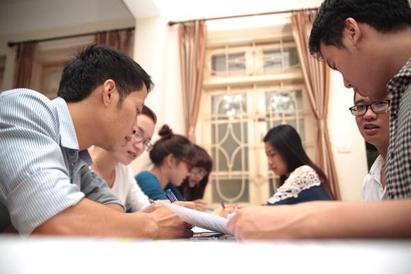 Lựa chọn khác cho HS tốt nghiệp THPT: Chương trình liên kết quốc tế 2