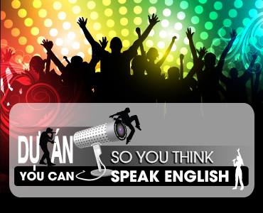 Kênh 14 nói về Dự án 'So you think you can speak english'