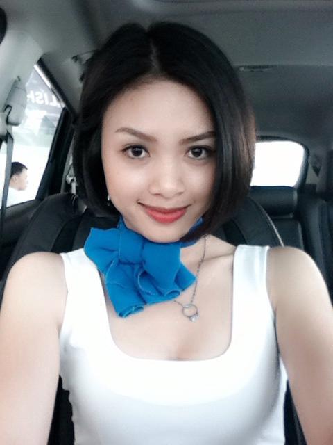 Vũ Thị Hà Lan đăng quang Miss Ảnh Củ Hành 2013 2