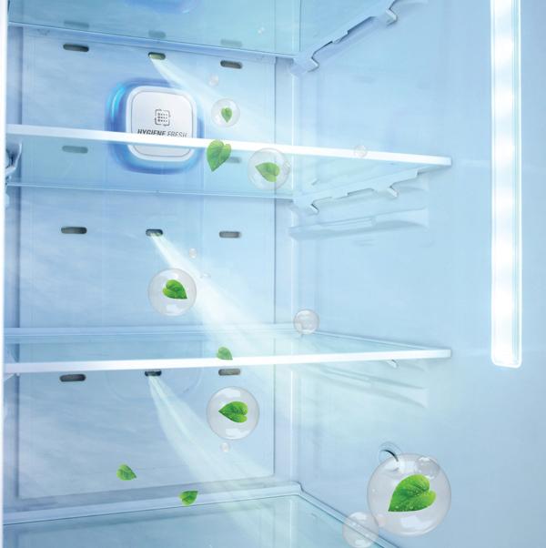 7 điều phụ nữ cần cho một chiếc tủ lạnh hoàn hảo 4