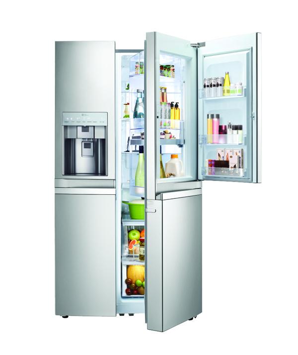 7 điều phụ nữ cần cho một chiếc tủ lạnh hoàn hảo 5