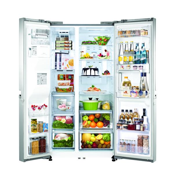 7 điều phụ nữ cần cho một chiếc tủ lạnh hoàn hảo 1