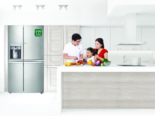7 điều phụ nữ cần cho một chiếc tủ lạnh hoàn hảo 6