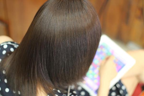 Ngày hội làm tóc của giới trẻ Hà thành