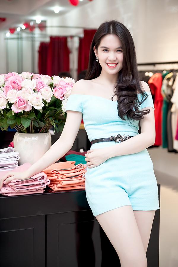 Ngoc Trinh Nude Photos 9