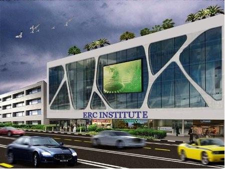 Hội thảo du học Singapore: Học viện ERC 1