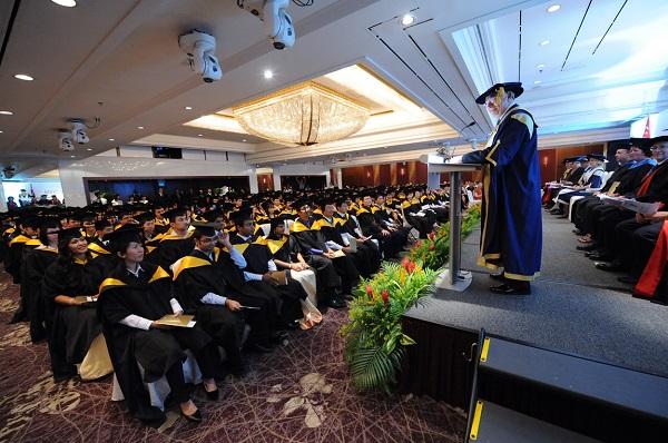 Hội thảo cùng ĐH James Cook Singapore – Thành công trong tầm tay bạn 1