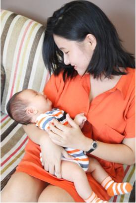 Trẻ sinh mổ có nguy cơ hen suyễn cao hơn trẻ sinh thường 1
