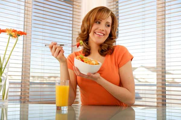 Cách tăng cân an toàn với thực phẩm từ tự nhiên 1