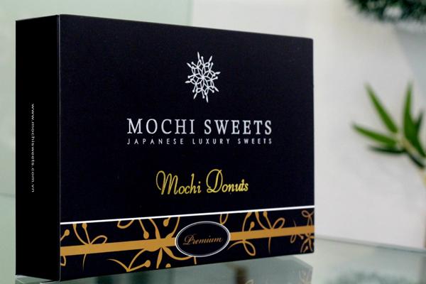 Bùng nổ cơn lốc Mochi Donuts tại Việt Nam 7