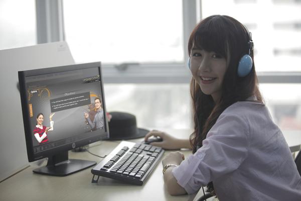 Học tiếng Trung Online (trực tuyến) được rất nhiều bạn trẻ lựa chọn