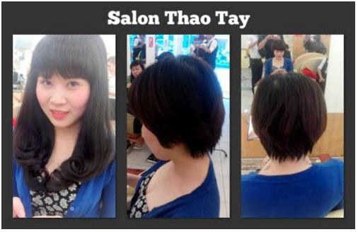 Bật mí những bí mật nối tóc của sao Việt 18