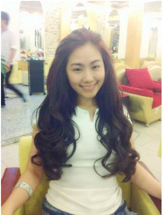 Bật mí những bí mật nối tóc của sao Việt 7
