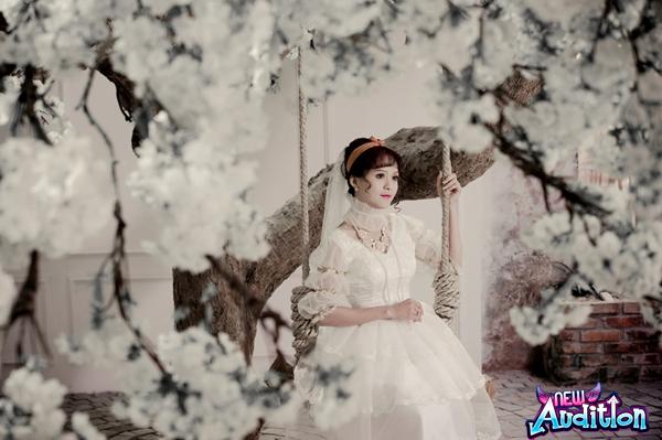"""""""Vén màn bí mật"""" chuyện chụp ảnh cưới của Toàn Shinoda 11"""