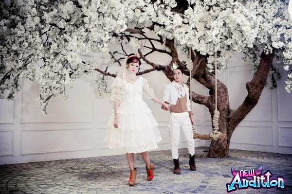 """""""Vén màn bí mật"""" chuyện chụp ảnh cưới của Toàn Shinoda 12"""