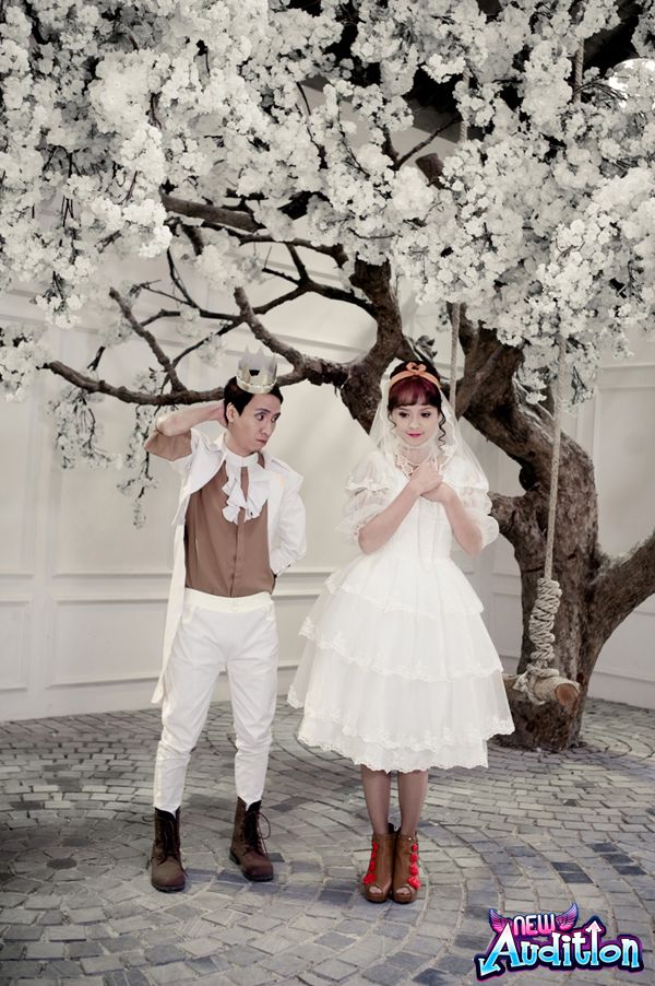 """""""Vén màn bí mật"""" chuyện chụp ảnh cưới của Toàn Shinoda 15"""