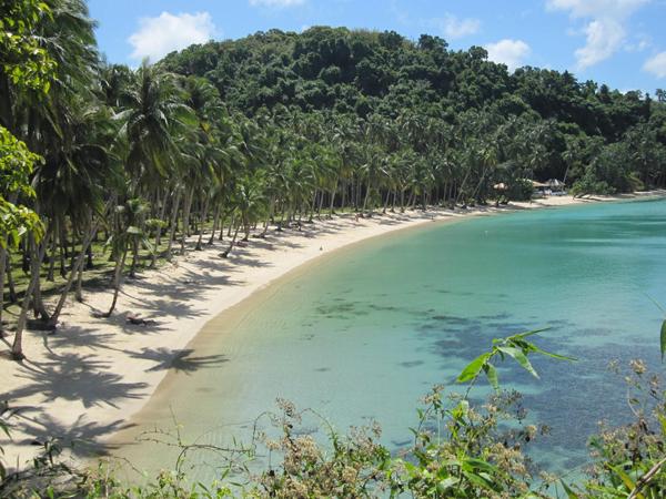 Thiên đường du lịch biển của Philippines 4