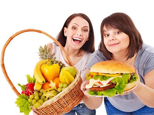 Bạn cần giảm béo hay giảm cân? 1